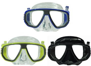 Blue Water Sports - Pro Series Scuba Dive Mask